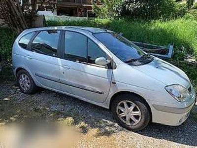 gebraucht Renault Mégane ScénicScenice 2.0