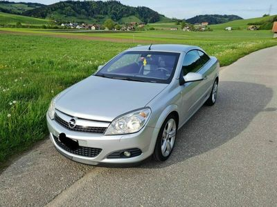 gebraucht Opel Astra Cabriolet TwinTop 1.6 T 180 Cosmo