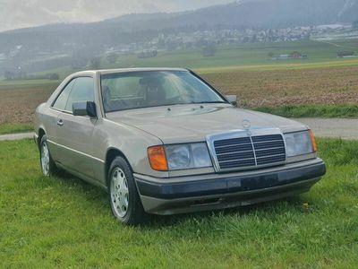 gebraucht Mercedes E230 CE