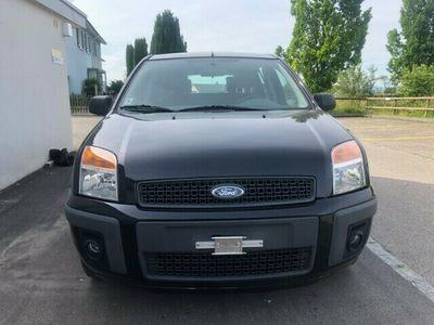 gebraucht Ford Fusion 1.4 16V Trend
