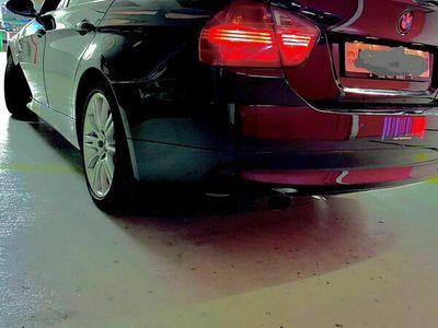 gebraucht BMW 318 3er 318i 3er i