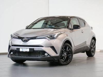 gebraucht Toyota C-HR 1.2 T Style 4x4