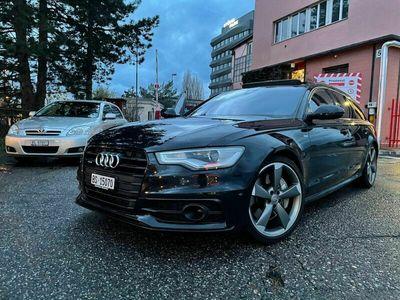 gebraucht Audi A6 A6 a6 A6