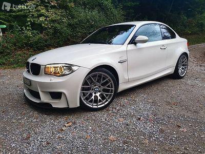 gebraucht BMW 1M Coupé / E82