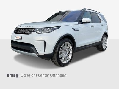 gebraucht Land Rover Discovery 2.0 SD4 HSE Luxury Automatic