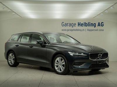 gebraucht Volvo V60 2,0 D4 Momentum AWD