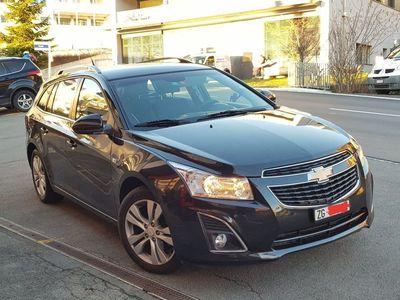 gebraucht Chevrolet Cruze 1.7 Diesel