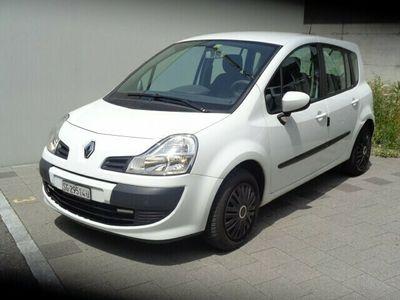 gebraucht Renault Modus 1.2 16V Authentique