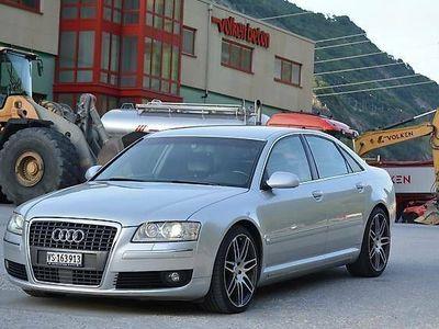 gebraucht Audi A8L 4.2 TDI Version