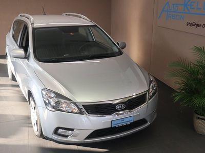gebraucht Kia cee'd Cee'd Sporty Wagon 1.6 CRDi Seven