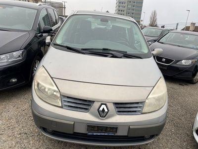 gebraucht Renault Grand Scénic Scénic2.0 16V Turbo Dynamique