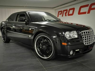 gebraucht Chrysler 300C SRT8 6.1 HEMI V8