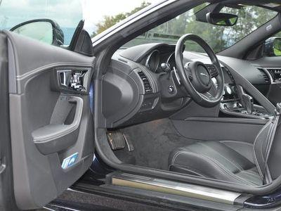 gebraucht Jaguar F-Type R AWD