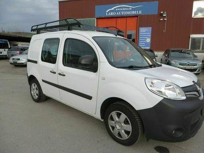 gebraucht Renault Kangoo Kangoo EXPR.Medium TCe 115 ENERGY Business