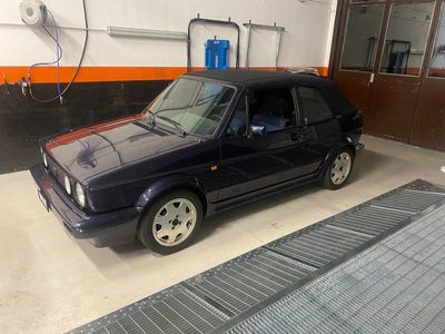 gebraucht VW Golf Cabriolet 1800 (GL)