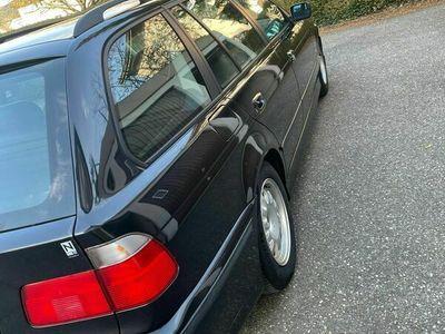 gebraucht BMW 528 5ere39
