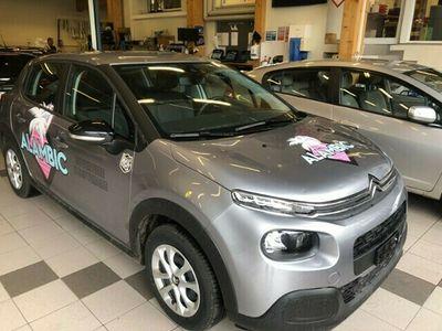 gebraucht Citroën C3 C31.2i PureTech Feel (Kleinwagen)