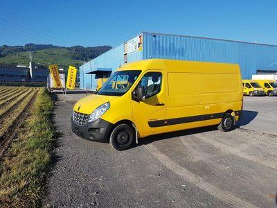 gebraucht Renault Master T35 2.3dCi L3H2