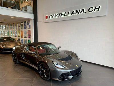 gebraucht Lotus Exige S Roadster