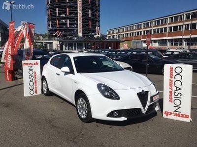 gebraucht Alfa Romeo Giulietta 1.4 Turbo Super 150PS