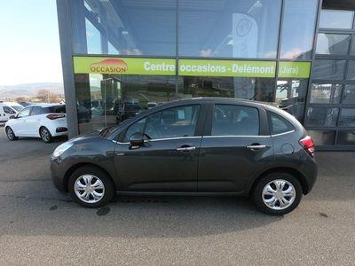 gebraucht Citroën C3 1.2i PureTech Exclusive
