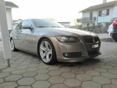 gebraucht BMW 335 3er xi e92 N54