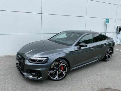 gebraucht Audi RS5 S5 / RS5Sportback 2.9 V6 TFSI quattro T-Tronic