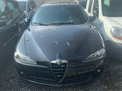 gebraucht Alfa Romeo 147 147 1.9 16V JTD Collezione1.9 16V JTD Collezione