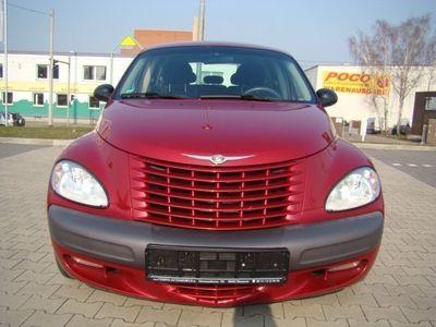 gebraucht Chrysler PT Cruiser TOURING 2.0 KLIMA ABS SERVO