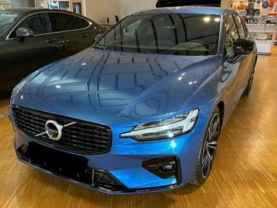 gebraucht Volvo S60 2.0 B4 MH Inscription