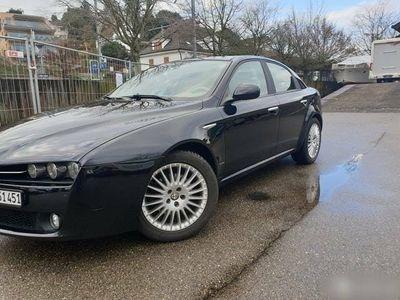 gebraucht Alfa Romeo 159 1.9 Jtd