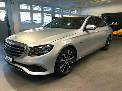 gebraucht Mercedes E300 EExlusive 9G-Tronic