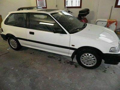 gebraucht Honda Civic 1.5i-16 EX