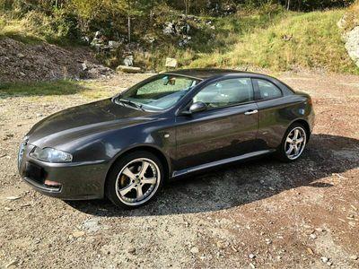 gebraucht Alfa Romeo GT 1.9 JTD 150 PS