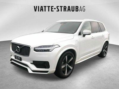 gebraucht Volvo XC90 XC90 2.0 T8 TE R-Design 7P. AWD