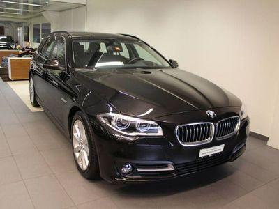 gebraucht BMW 528 i Touring xDrive SAG