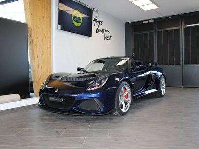 gebraucht Lotus Exige Sport 350