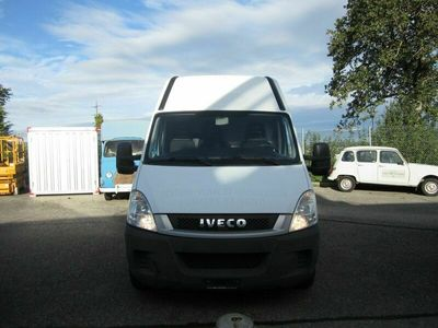gebraucht Iveco Daily Daily / Turbo Daily35 S 18V fourg.3000 3.0 HPT 176