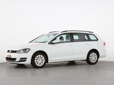 gebraucht VW Golf Variant 1.6 TDI BlueMotion Technology, Trendline