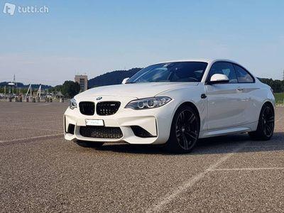 gebraucht BMW M2 - Leasingübernahme