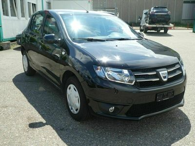 gebraucht Dacia Sandero Tce 90 Ambiance