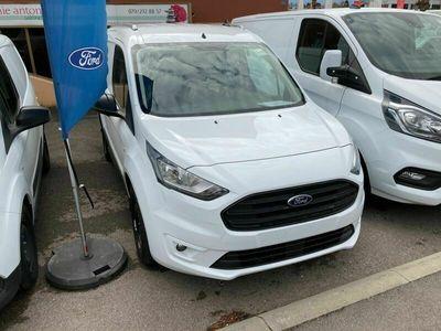 gebraucht Ford Transit Connect Van T200 1.5 EcoBlue Trend Automat