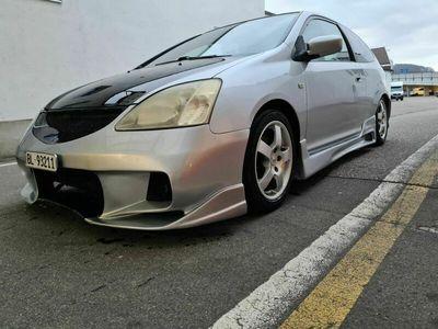 gebraucht Honda Civic Civic Type R EP 3Type R EP 3