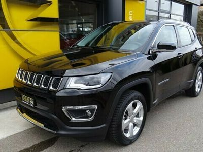 gebraucht Jeep Compass Compass 2.0 CRD Freedom AWD2.0 CRD Freedom AWD