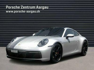 gebraucht Porsche 911 Carrera 4S Modell 2020