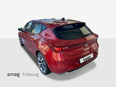 gebraucht Seat Leon 1.5 eTSI mHEV DSG FR