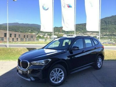 gebraucht BMW X1 sDrive 18i