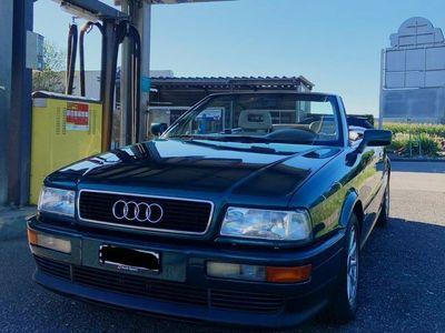 gebraucht Audi Cabriolet Cabrio Liebhaber Fahrzeug!