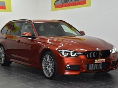 gebraucht BMW 320 d xDrive Touring Edition M Sport Steptronic