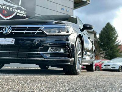 gebraucht VW Passat Variant 2.0 TSI BMT R-Line Highline 4Motion DSG